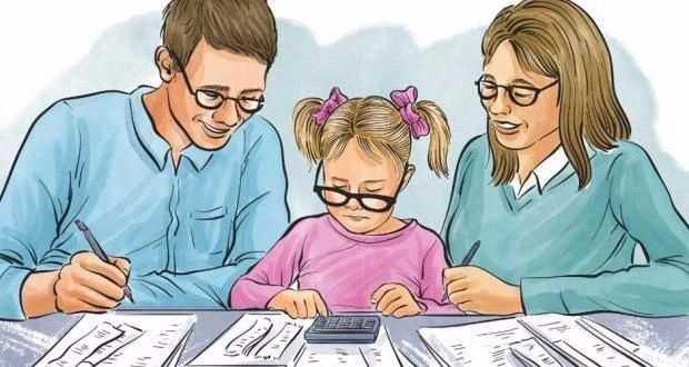 Стандартные детские вычеты по НДФЛ