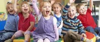Детский сад: как рассчитаться за него материнским капиталом?