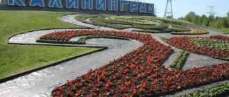 Пособия семьям с детьми в Калининградской области