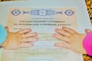 Детские пособия в Горно-Алтайске и Республике Алтай в 2019 году