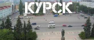 Материнский капитал и детские пособия в Курске и Курской области