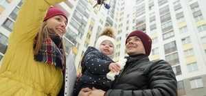 Обеспечение молодых семей доступным жильем
